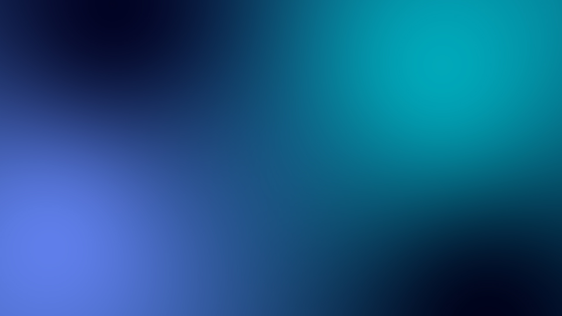 Static colourful gradient image
